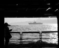 İstanbul…